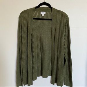 Set of 2  Brand New Old Navy Cardigans